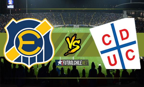 PREVIA: Everton vs Universidad Católica - 12:00 h - Primera División - 17/02/18