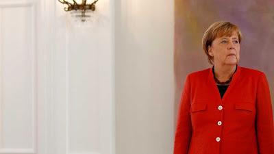 Netanyahu e Merkel acordam cimeira em Jerusalém