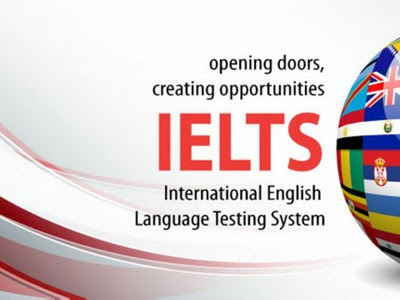 Tips IELTS of Language