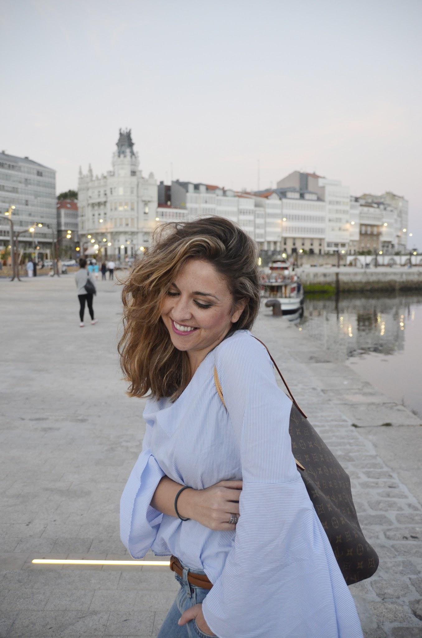 flared-blouse-zara-blogger-tarasessence