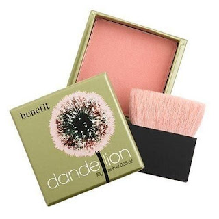 Colorete Dandelion de Benefit