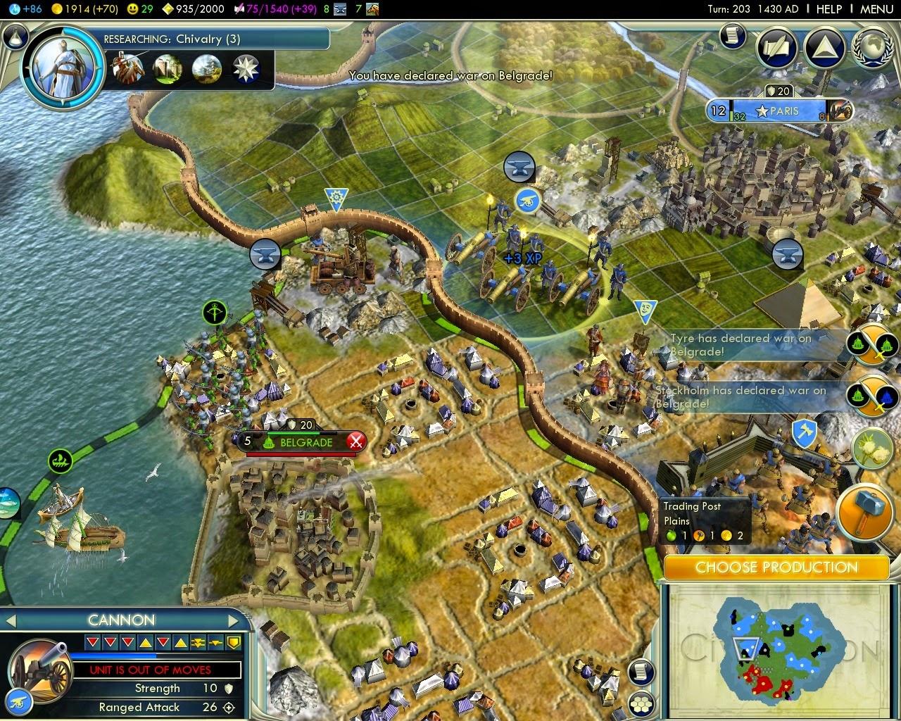 Civilization V Firetuner Download