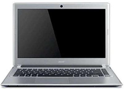 Acer Aspire E5-471P Intel Graphics Last