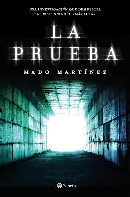 La prueba - Mado Martínez (2016)