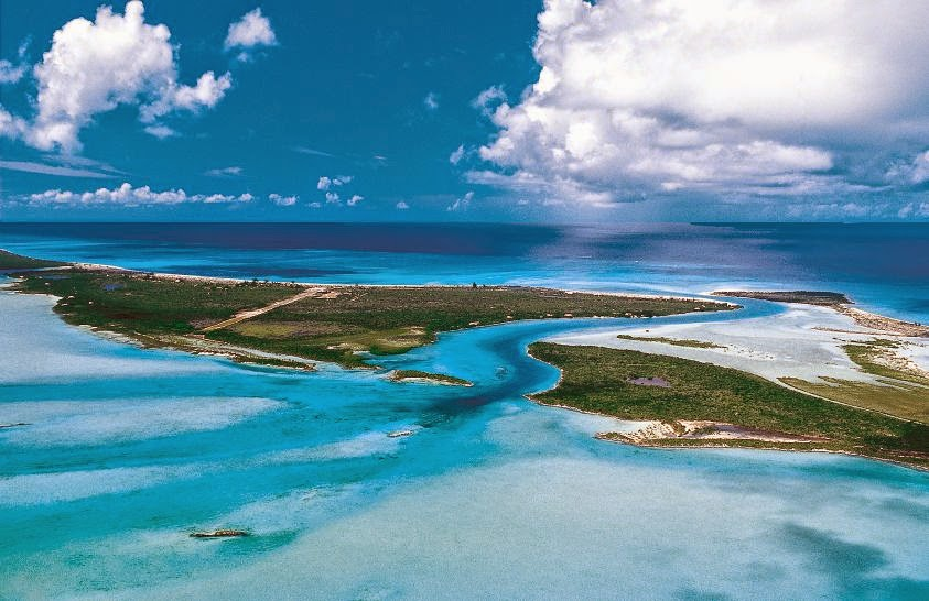 Providenciales-turks-and-caicos-islands