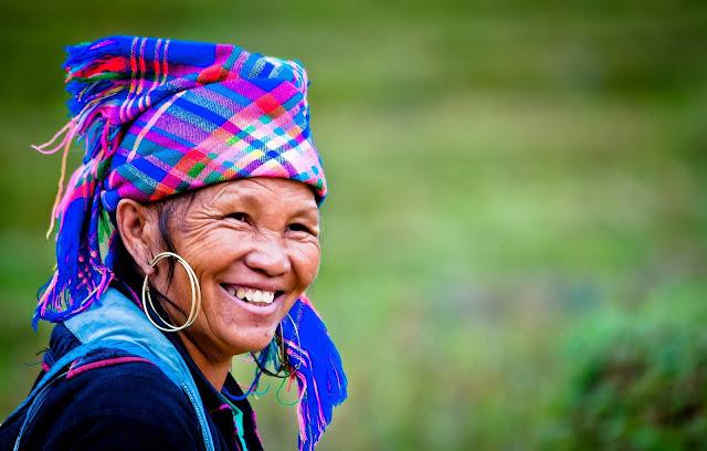 Viajar a Vietnam
