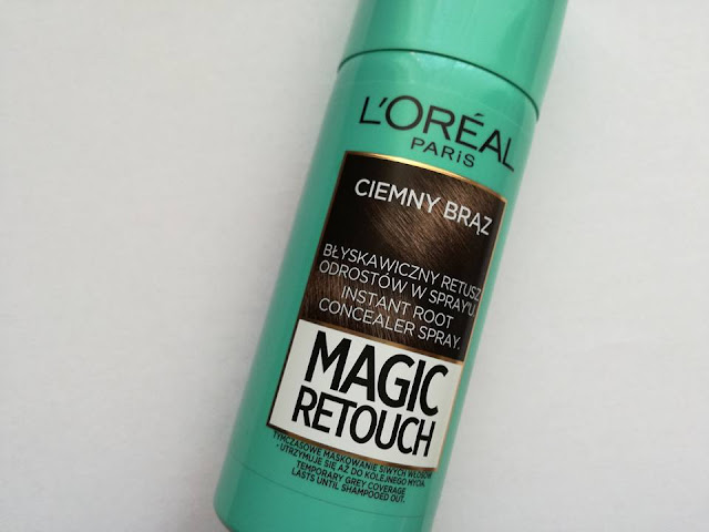 Magic Retouch spray L'Oreal Paris