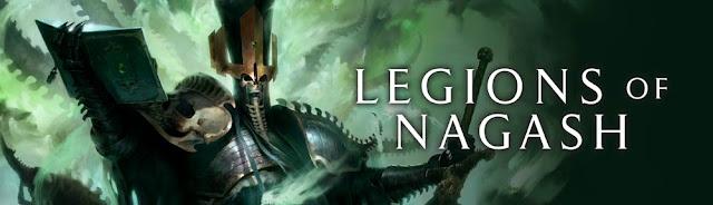 Legiones de Nagash - Legión de la Noche