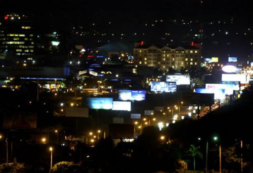 granada nicaragua nightlife