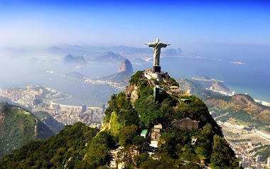 Trip to Brazil - Much More than Football