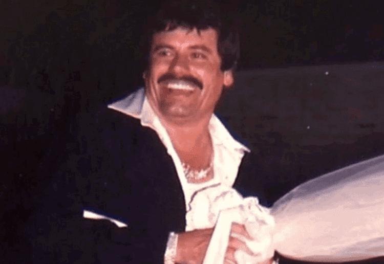 """El otro apodo de """"El Chapo"""" Guzmán."""