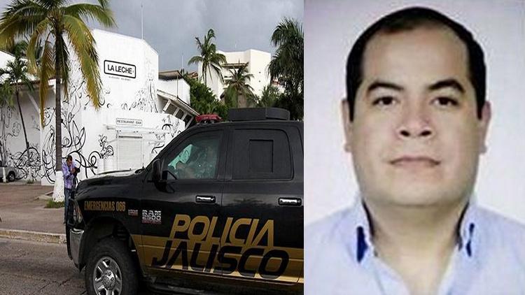 """Visitó a su novia y lo """"levantarón y desaparecieron""""; El de Veracruz, ella de Jalisco"""