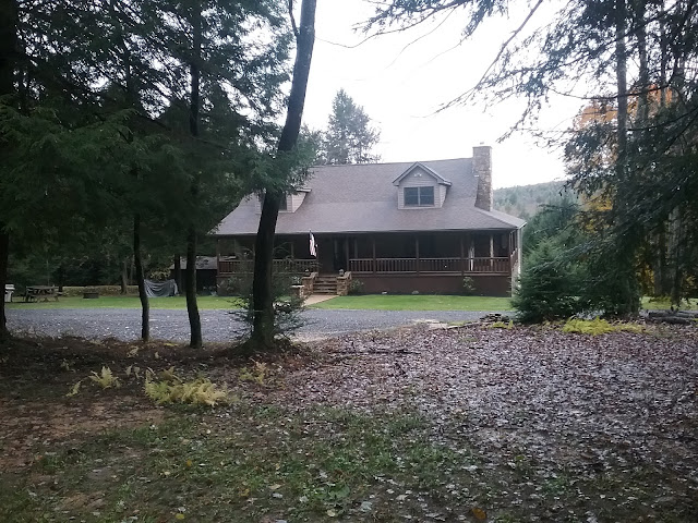 John A Rogers Coldwell Banker Developac Realty 694 Squirrels Nest Road Frenchville PA Clearfield County Wilds Elk