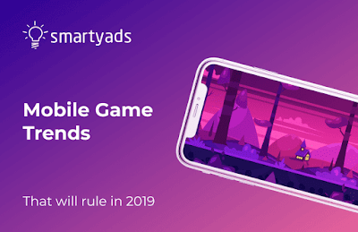 Mobile Gaming Trends we expect to see in 2019