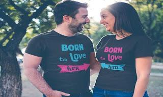 صورة عن الحب: خالقنا لنحب بعضنا