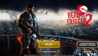 Download Gratis Dead Trigger 2 Mod Apk Data Versi 1..2.0 Terbaru 2016