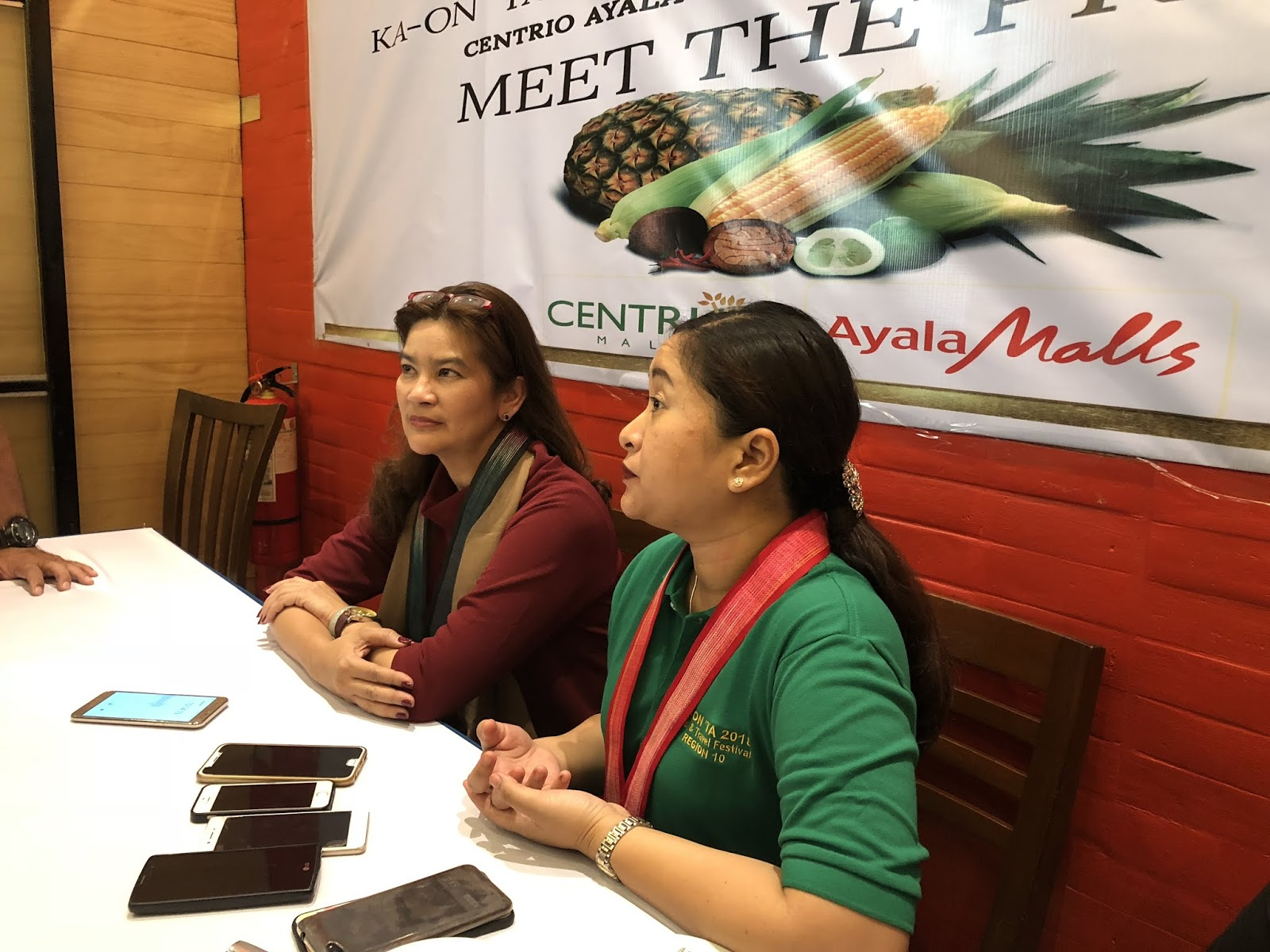 Kaon 'Ta 2018 Food and Travel Festival Showcasing Foods and Travel