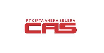 LOKER SPV UNIT PT. CIPTA ANEKA SELERA PALEMBANG MEI 2019