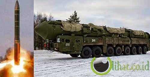 RS-24 Yars - ICBM (Rusia)