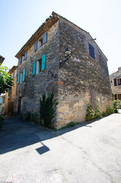 Auribeau-Provenza