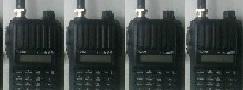 Sewa HT Icom IC V80 Jakarta