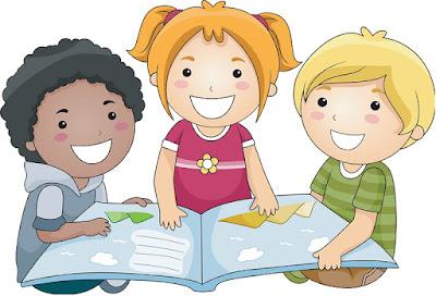 كيفية تعليم الأطفال القراءة