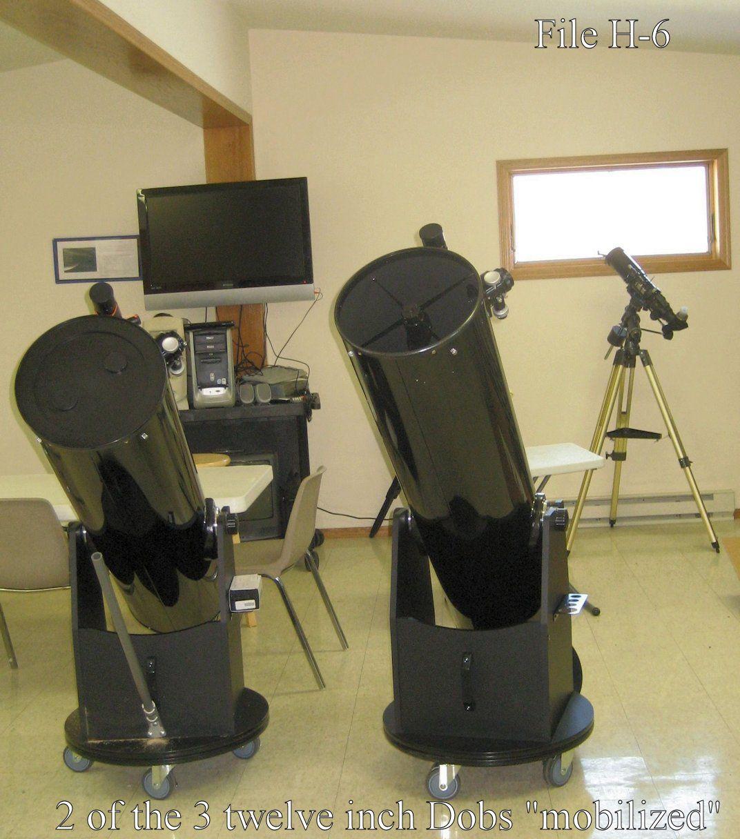 Starsplitters of Wyalusing State Park: Starsplitter History