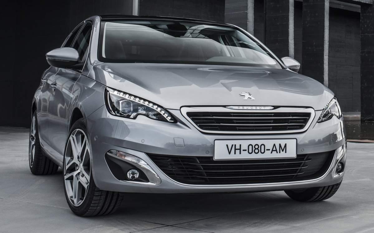 Novo Peugeot 308 N U00e3o Ser U00e1 Lan U00e7ado No Brasil T U00e3o Cedo