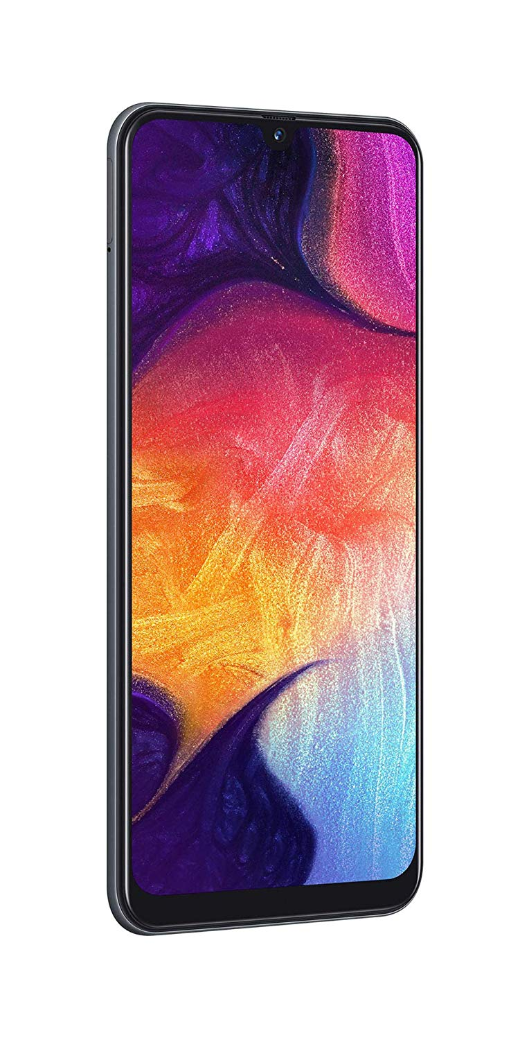 Samsung Galaxy A50 Review » Techno News