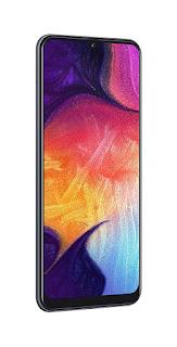 Samsung Galaxy A50 ReviewA