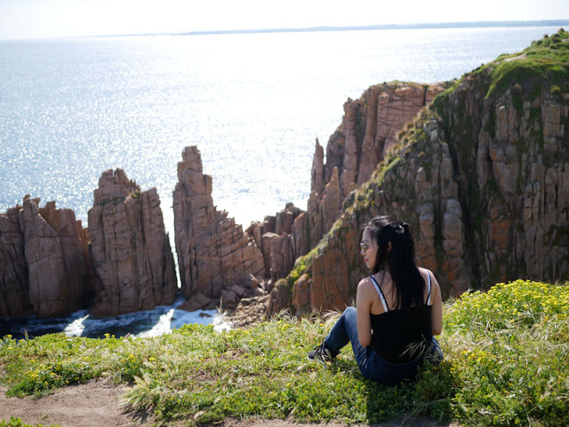The Pinnacles, Phillip Island