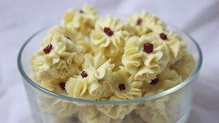 Cara Membuat Kue Kering Semprit Untuk Lebaran