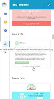 Cara Mudah dan Cepat Menggunakan Template Email di Gmail