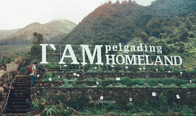 I'Ampelgading Homeland, Wisata Baru yang Sedang Hits di Bandungan
