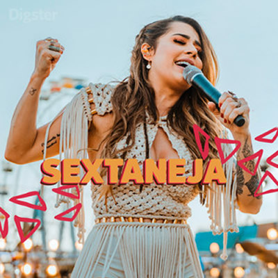 VA - Sextaneja (Sertanejo Universitário)