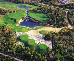 Metro Country Club Golf