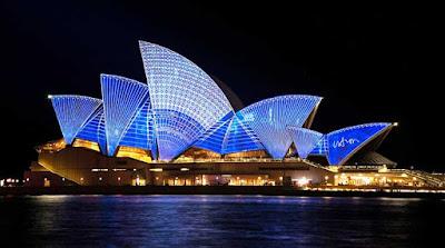 Sidney Australia capital picture