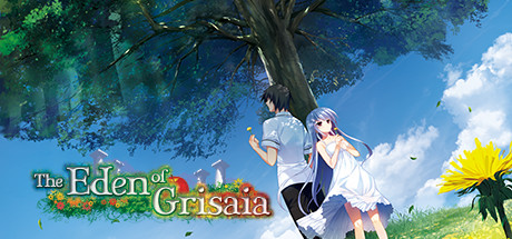 [2017][Frontwing] The Eden of Grisaia – Unrated Edition [18+]