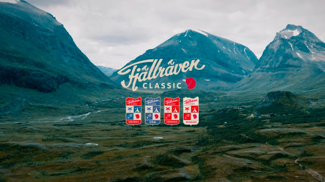 Read about David's experience of completing the Fjallraven Classic hiking challenge in Sweden
