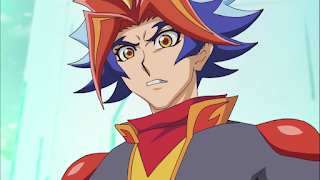 Yu-Gi-Oh! VRAINS - 84 Subtitle Indonesia and English