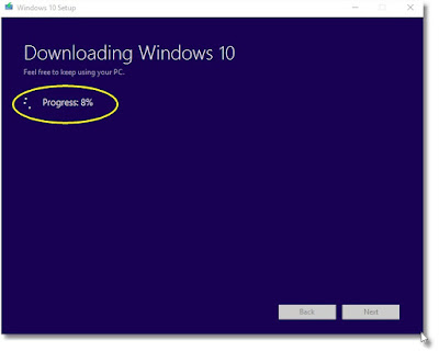 Cara Download Windows 10 ISO dengan Mudah