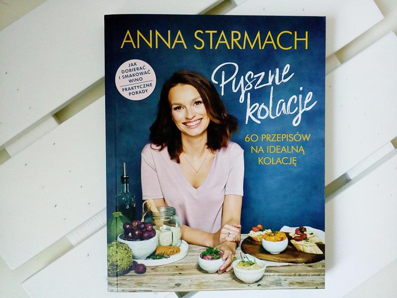 Pyszne kolacje | Anna Starmach