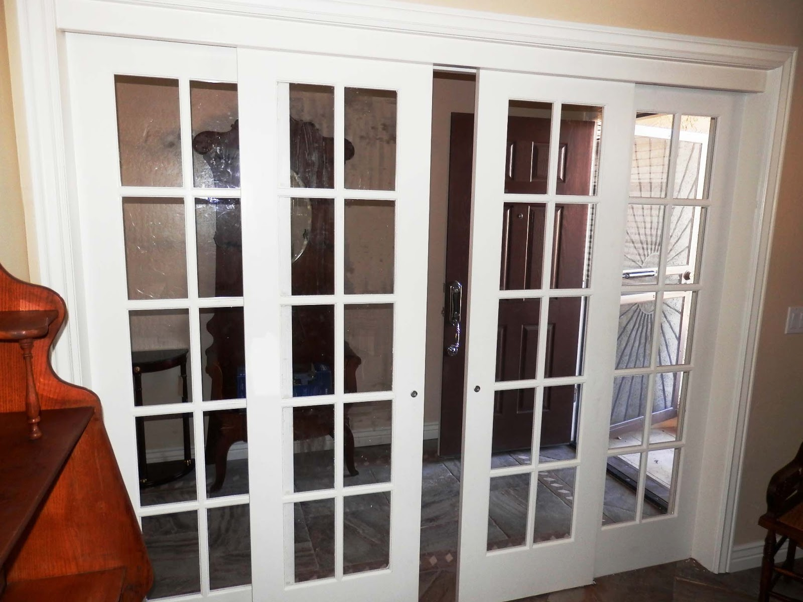 Things to Consider before You Get Your Interior French Doors