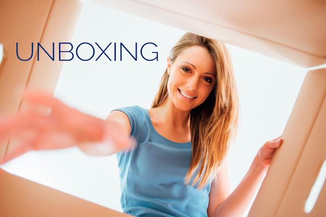 ¿Conoces ya el unboxing?