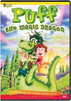Puff the Magic Dragon (1978)