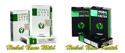 Pengertian Rokok Herbal