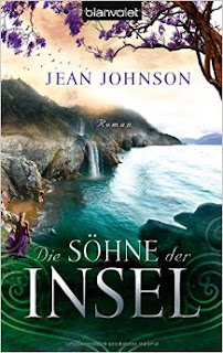 Die Söhne der Insel - Jean Johnson