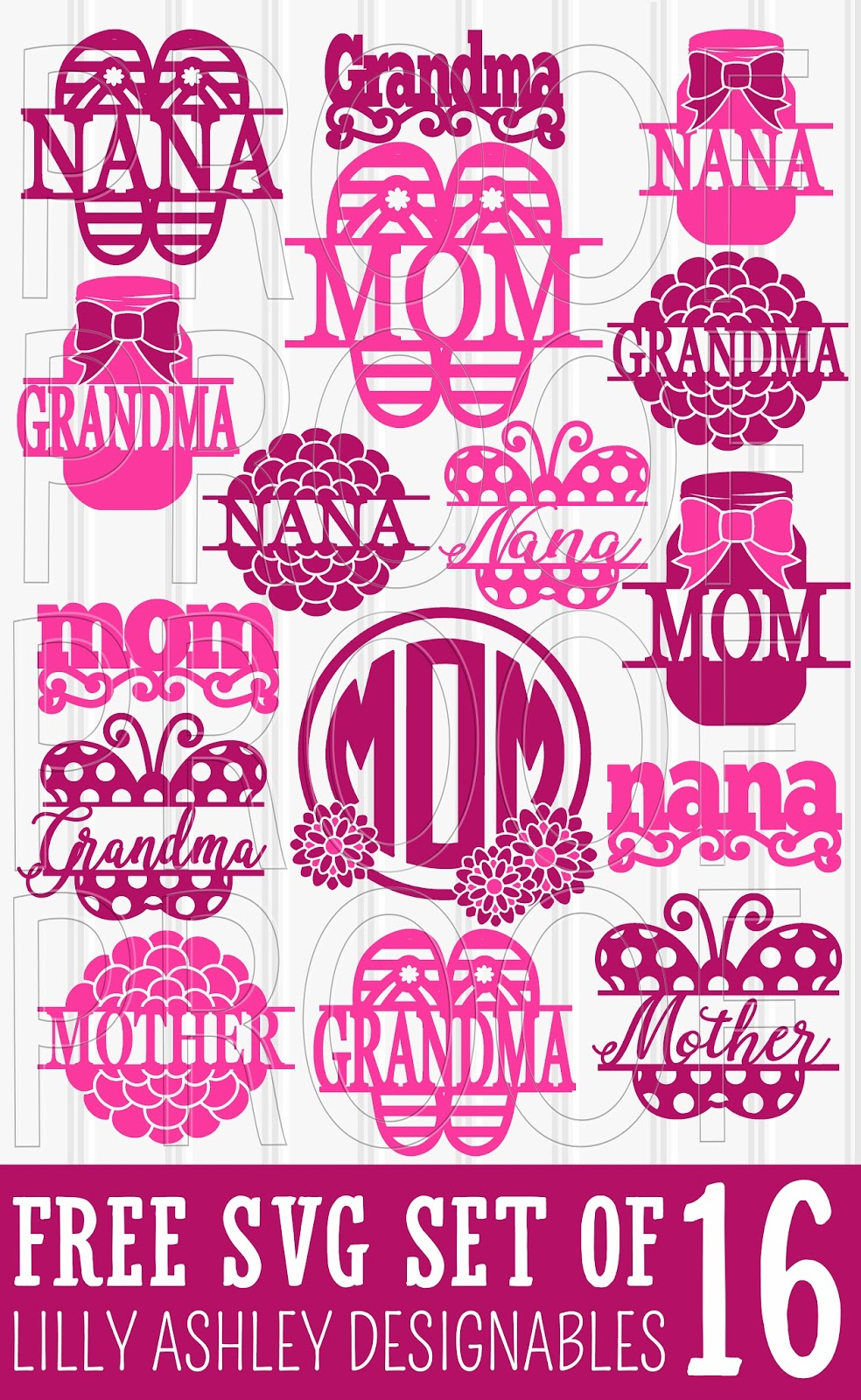 Free Choose from 3600+ mothers day graphic resources and download in the form of png, eps, ai or psd. Make It Create Free Cut Files And Printables Freebie Cut File Set Of 16 SVG, PNG, EPS, DXF File