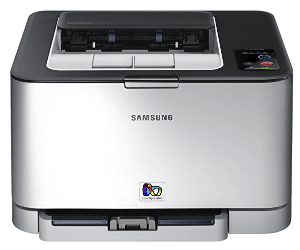 Samsung CLP-320N Printer Driver for Windows