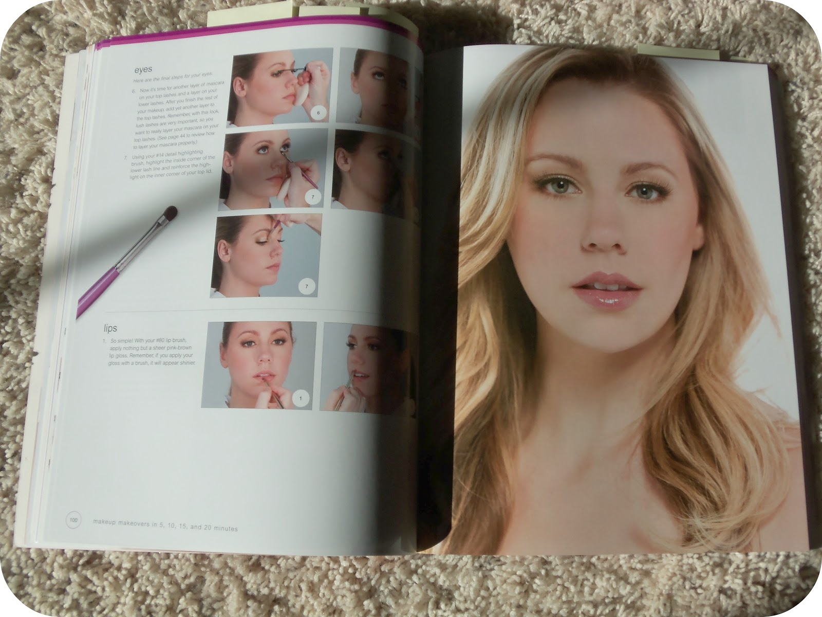 Makeup Makeover S Makeup Vidalondon